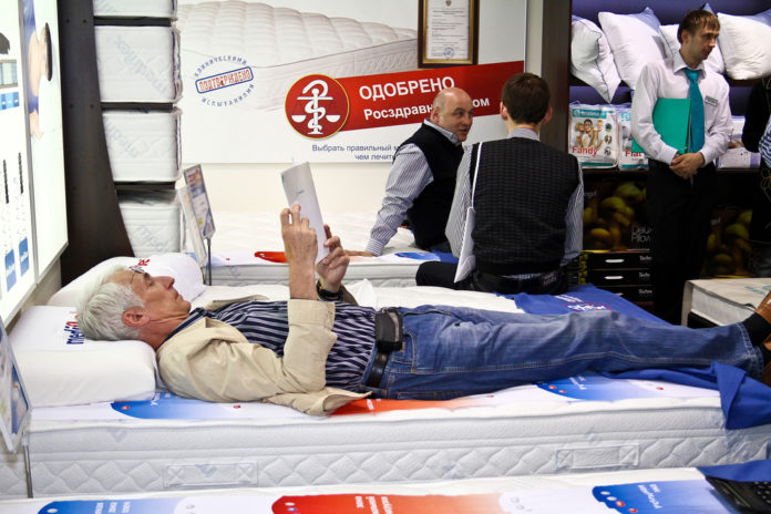 What's the best mattress for back pain?